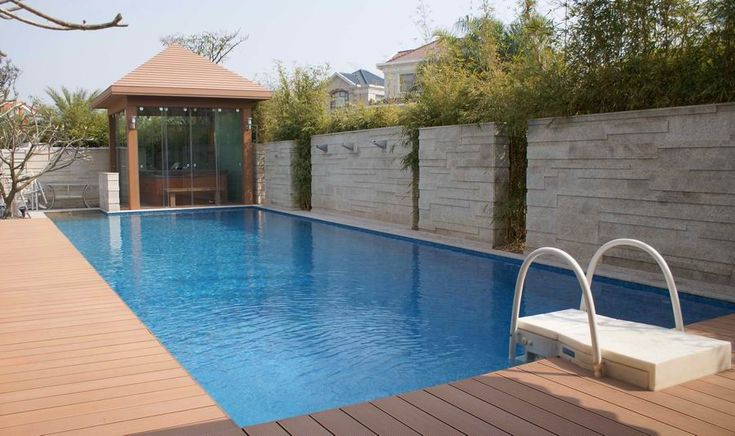 Best 25 composite decking prices ideas on pinterest for Best above ground pools australia