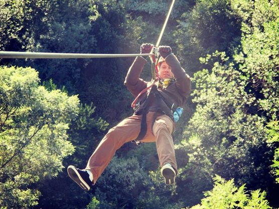 Go Explore the wonders of these stunning waterfalls whilst zip-lining Join now : http://book.hotspots2c.co.za/keyword/ziplining