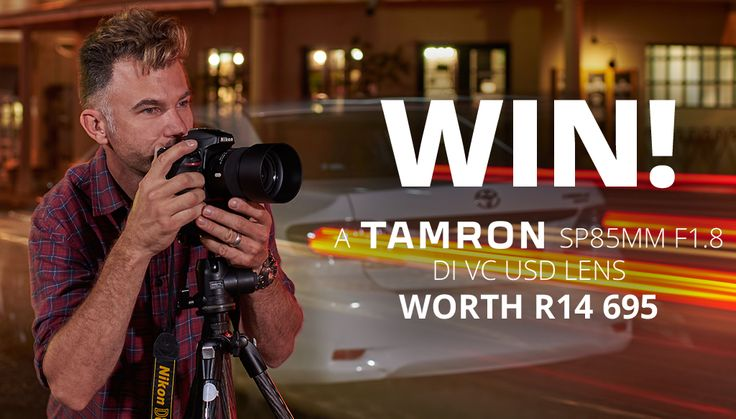 Win-a-Tamron-85mm-lens-with-Orms-Connect-Competition