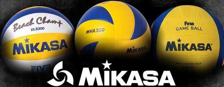 1917-ben alapítva s aztóa a Mikasa foci,kosár és röplabda és strandröplabda labdáit gyakran használják hivatalos játékokon és versenyeken. Így volt a 2012-es Olimpián Londonban is. Röplabdásaink körében már ismert a Mikasa labdáival. Ebben az évben ismertük meg a brand csapatfelszereléseit : mezeket, melegítőket és a...