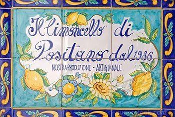 Limoncello Positano And Positano Italy On Pinterest