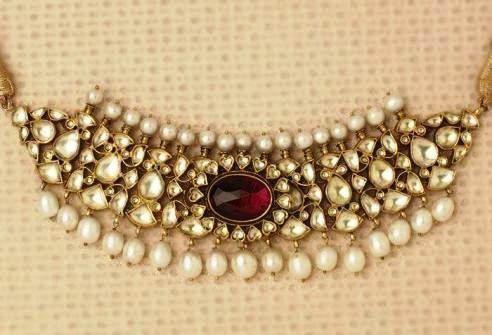 Moghul Jewelry,Indian