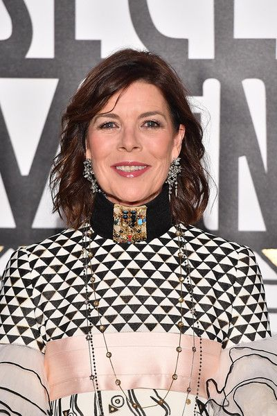 Princess Caroline Photos Photos - Princess Caroline of Hanover attends the Rose Ball 2017 To Benefit The Princess Grace Foundation at Sporting Monte-Carlo on March 18, 2017 in Monte-Carlo, Monaco. - Rose Ball 2017 To Benefit The Princess Grace Foundation In Monaco