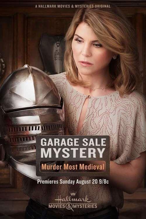Watch Garage Sale Mystery: Murder Most Medieval Full-Movie