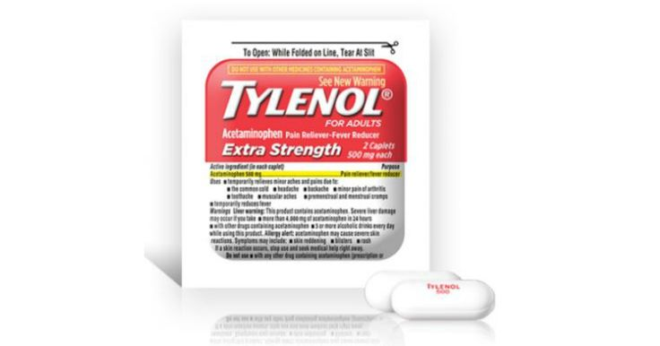 """Hurry to grab this free sample of Tylenol Extra Strength at Walmart @ their Freeosk! Great news, Walmart shoppers! Freeosk is now at select Walmart locations! Hi Walmart Customers! Tylenol Extra Strength is sampling for FREE at select stores, starting 6/23, while supplies last. Check our Find A Freeosk page to see what's sampling … Continue reading """"FREE Tylenol Extra Strength at Walmart!"""""""