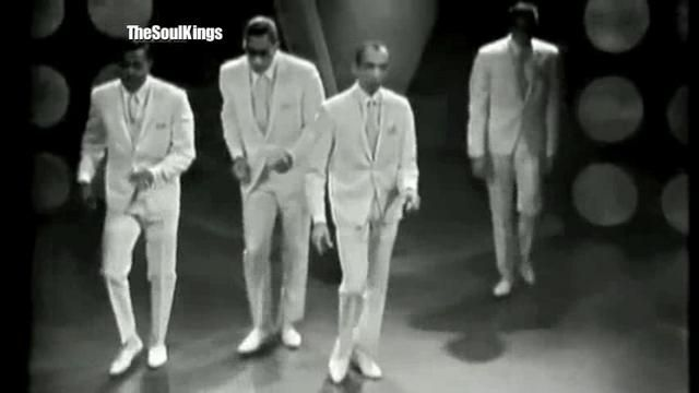 Smokey Robinson - The Tracks Of My Tears Live (1965)