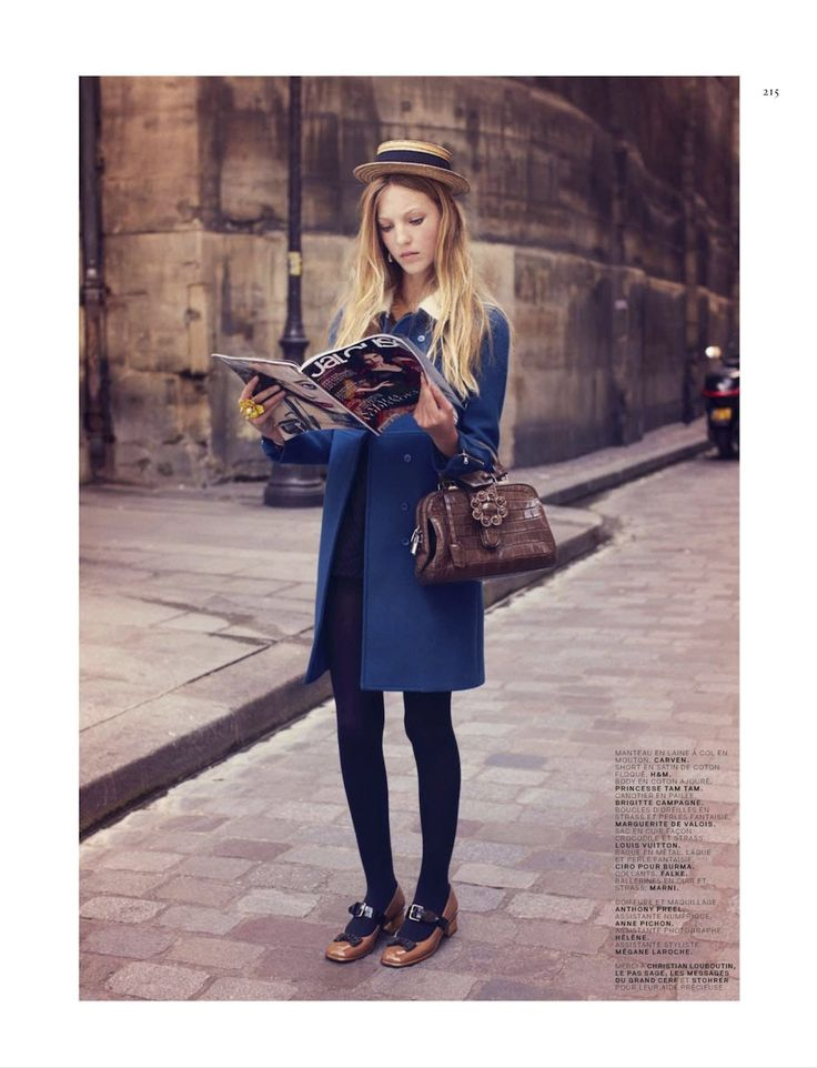 sweet 16: ella richards by gemma booth for jalouse october 2012   visual optimism; fashion editorials, shows, campaigns & more!