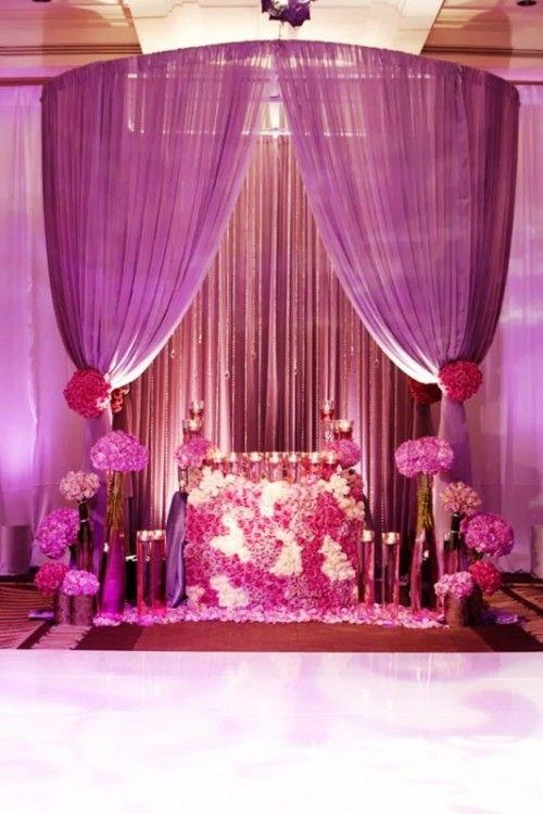 30 Trendy And Gorgeous Radiant Orchid Wedding Ideas Weddingomania