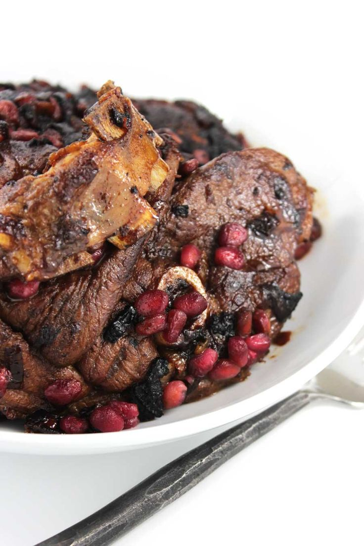 27 best aip lamb images on pinterest lamb recipes lambs and pomegranate braised lamb publicscrutiny Image collections