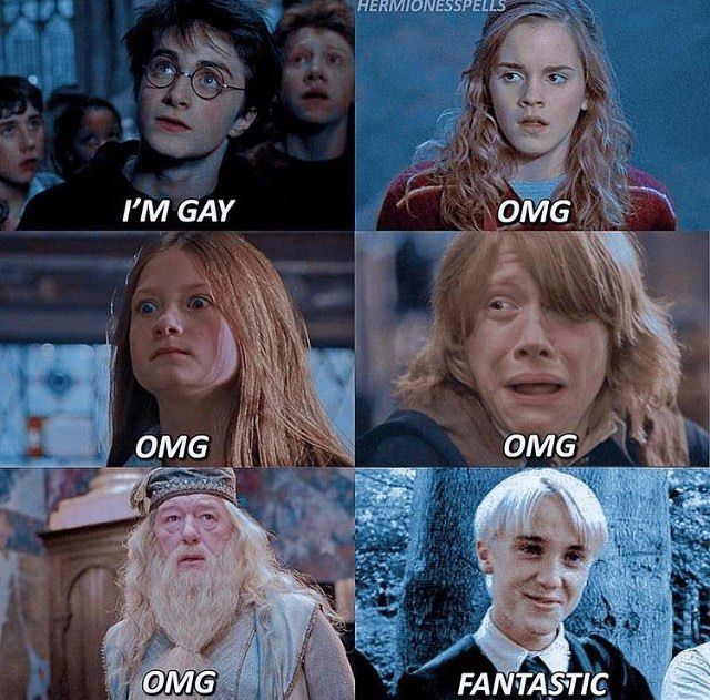 Publicacion De Instagram De Love Drarry 22 Abr 2019 A Las 10 54 Utc Harry Potter Feels Harry Potter Images Harry Potter Mems