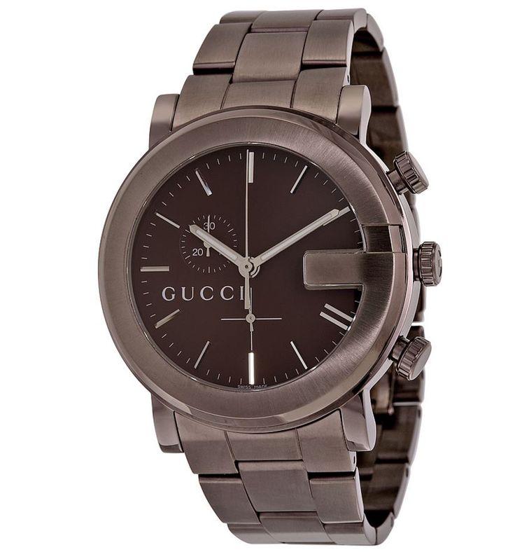 33 besten Gucci Watches Bilder auf Pinterest | Luxus uhren, Bulova ...