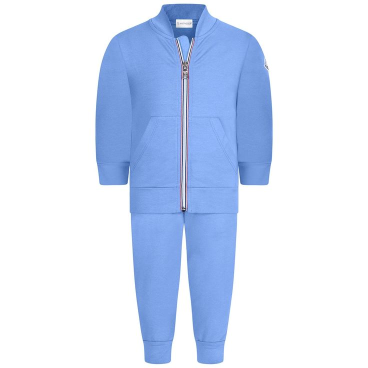 moncler tracksuit childrens