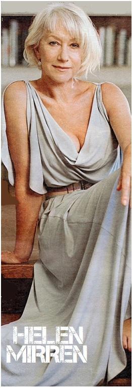 Helen mirren topless tits pics