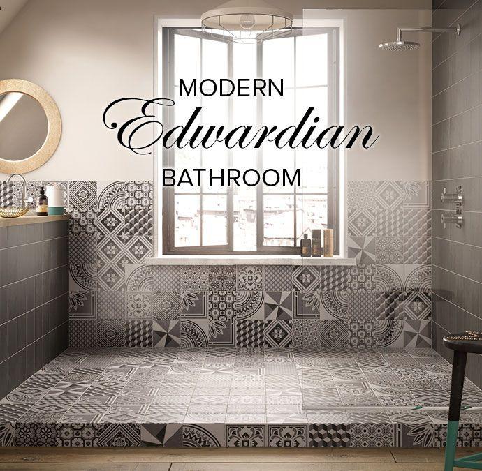 25+ Best Ideas About Edwardian Bathroom On Pinterest