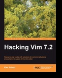 #vim #editor #tech #linux #cookbookstyle