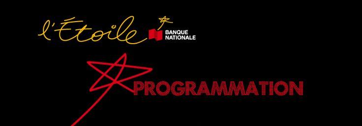 L'Étoile Banque Nationale - Programmation - Ils Se Sont Aimés