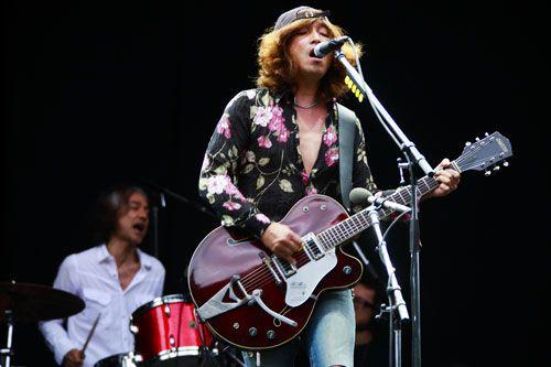 勝手にマイ・ギター紹介: Fender Mexican Stratocaster '60s - My Favorite, Addict and Rhetoric Lovers Only