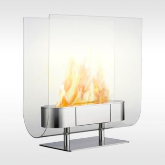 Iittala Fireplace van Ilkka Suppanen