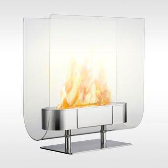 Iittala Fireplace van Ilkka Suppanen