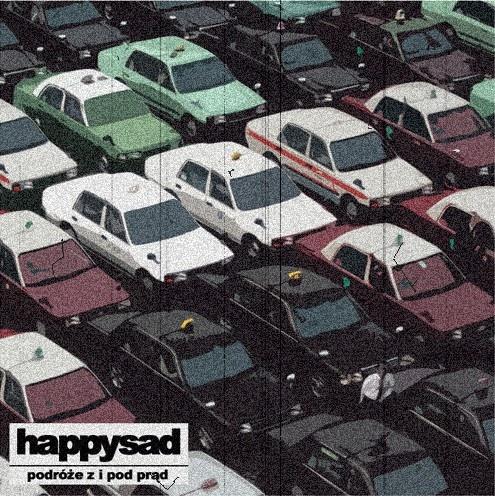 Happysad - Podróże z i pod prąd [CD]  Sklep: http://www.sprecords.pl/muzyka/happysad/happysad-podroze-z-i-pod-prad-cd_p_30.html  Cena: 27,99 PLN