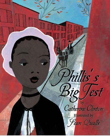 10 best our leading ladies important female figures in us history clinton c qualls s 2008 philliss big test boston ma houghton mifflin this book tells the story of the first published african american poet fandeluxe Choice Image