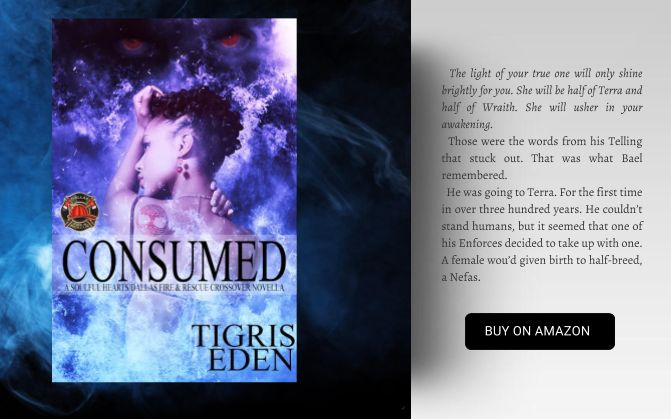 Meet Beal and Abrihet and be Consumed! http://amzn.to/2rgXbA3?utm_campaign=coschedule&utm_source=pinterest&utm_medium=Kats%20Kreative%20Ideas