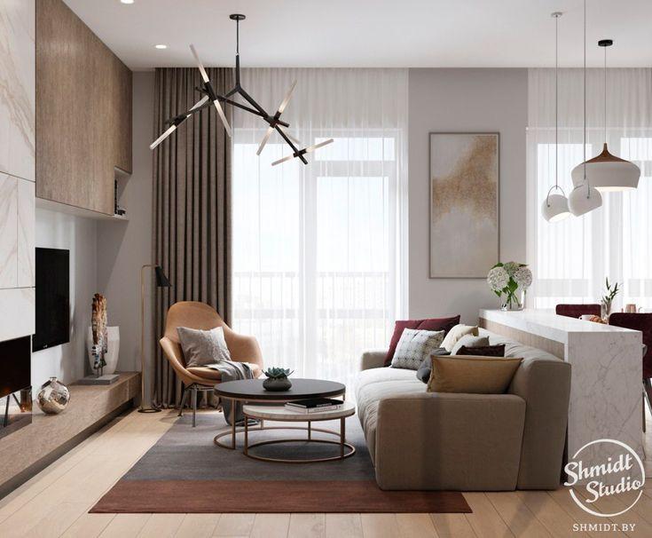 59 best meuble télé images on Pinterest Tv walls, Modern