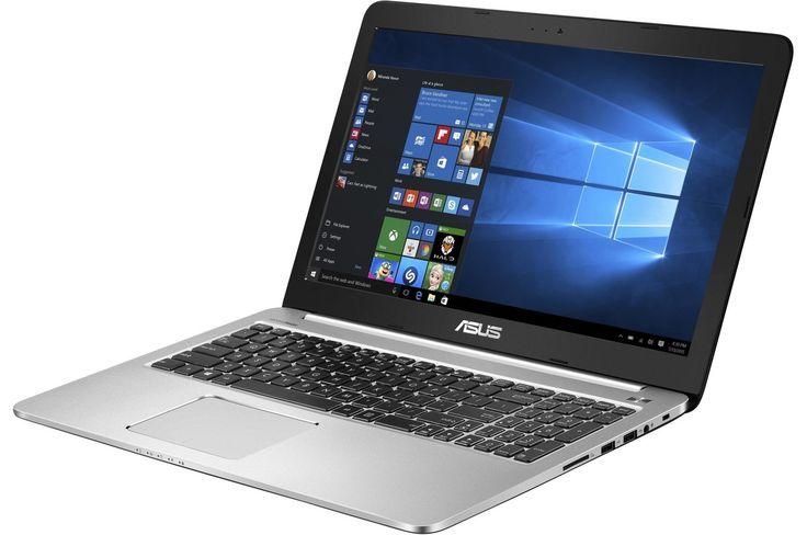PC portable Asus K501LX-DM200T