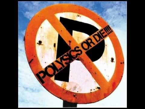 Polysics - Black Out Fall Out (Polysics or Die Album Version)