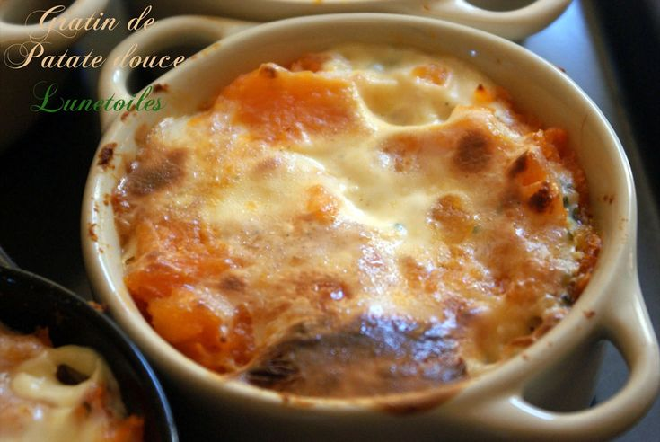 In #France, we learned the insider secrets to make this simple and to-die-for Sweet Potato Gratin!! EXQUISITE!! - Olive Oils from Spain