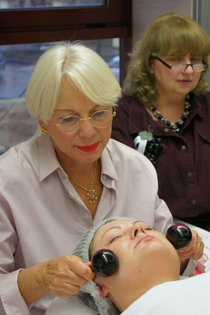 Презентация новой линии #Chateau de #Beaute #CHRISTINA, #NickOl #NickOl_Russia #Care #Skin #Skin_care #Beauty #Christina_Cosmetics #Cosmetics #Cosmetology #Cosmetologist #Beauty #Beauty_care #Face #Face_Care