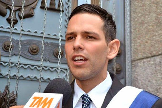 Solicitaron suspención de audiencia contra alcalde de Mérida Carlos García