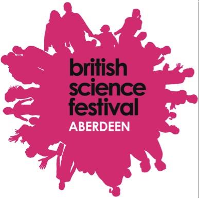 British Science Festival 2012 - 4 -> 9 September  - UNITED KINGDOM