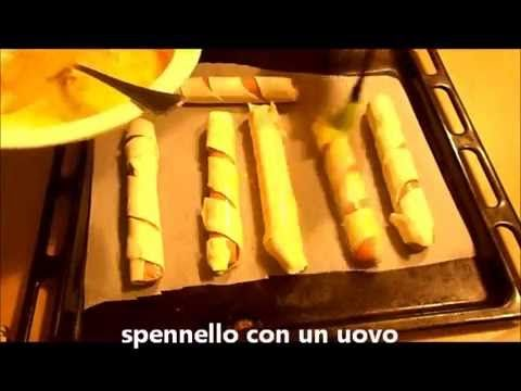youchef.tv - Mummie di Sfoglia - YouTube
