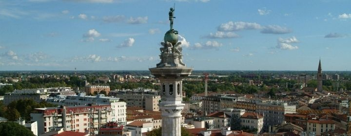 Pordenone, we used to shop at the open market here!  Loved those Italian road trips!!!