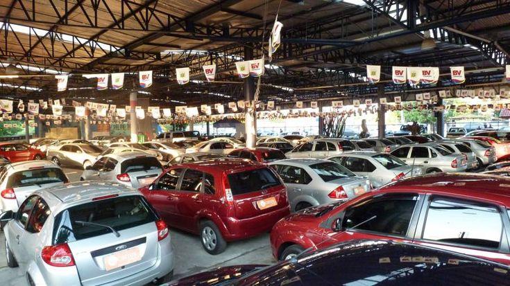 Canadauence TV: Vendas de veículos usados permanece aquecida, cres...