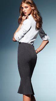 1000  images about Women Business Attire on Pinterest | Pants