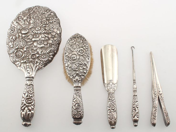 67 Best Images About Vintage Brushes Amp Combs On Pinterest