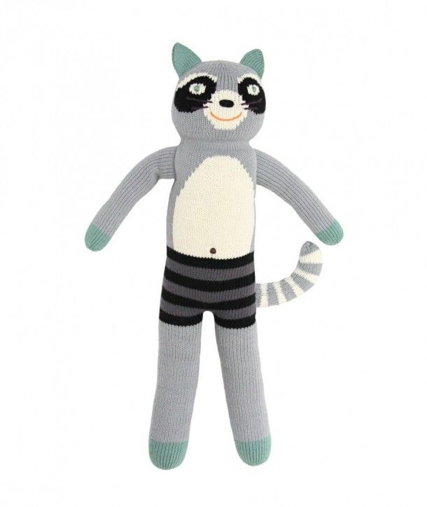 Doll Bandit the Raccoon