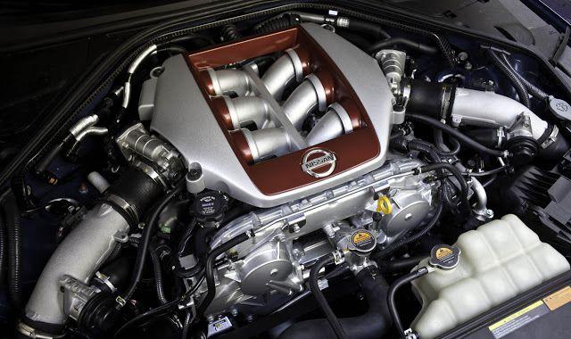 Awesome Nissan Gtr Alpha Omega 0-60