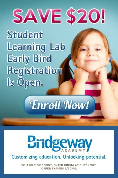 Online Homeschool Programs: Great for Elementary Students. Limited offer save $20 when you sign up for early bird registration! see post for the coupon code and review