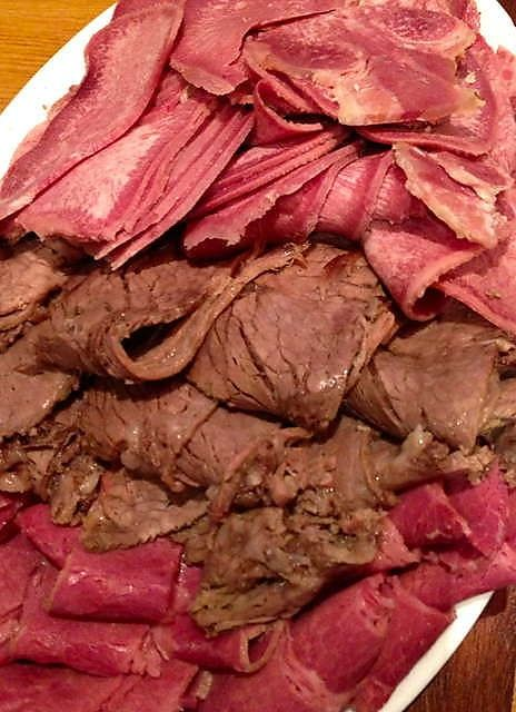 Great ingredient for making the meat tender - click for marinade recipe