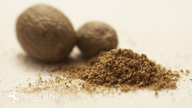 Do you know that nutmeg promotes better sleep patterns? Here are two ways to use nutmeg.