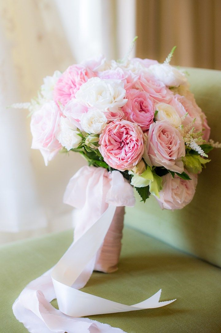 Featured Photographer: Clove and Kin; wedding bouquet idea, click to see more wedding details