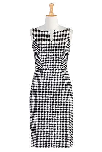 1000 Images About Sheath Dresses On Pinterest