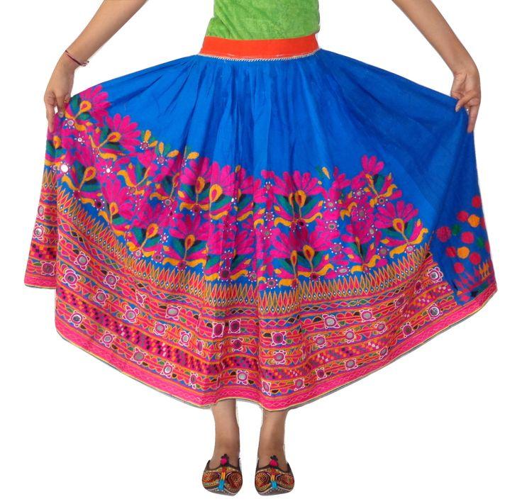 # rabariskirt #vintagemirrorworkchaniyacholi #vinatge#rabari#skirt #Kutchi#tribal#skirt #vintageChaniya #vinatge #bohemianskirt #tribalskirt #craftnfashion #meghcraft #vintagecraft #indiancrafts #indianethnicjewelry
