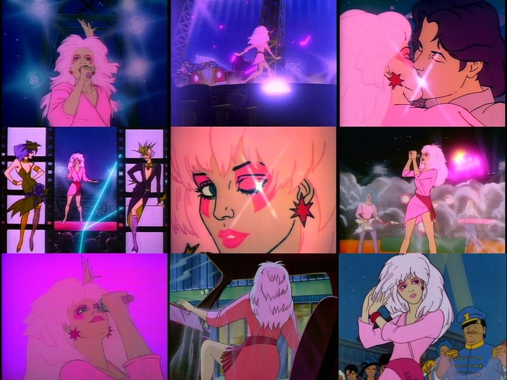 Jem, shes truly outrageous. Truly, truly, truly outrageous.