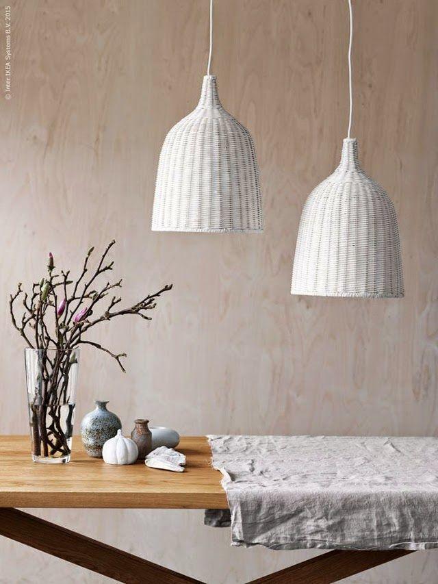Livet hemma ikea ispirazioni di stile nordico nel 2019 for Ikea ispirazioni