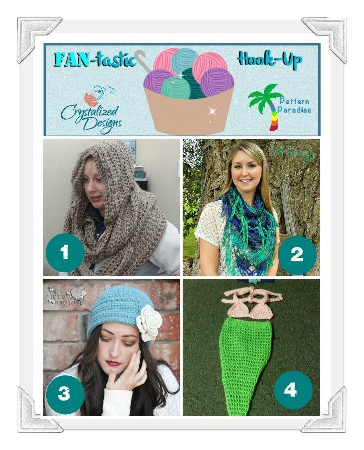 Hook up crochet