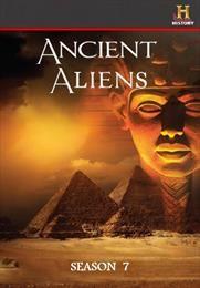 Древние пришельцы / Ancient Aliens (2014) 7-ой сезон